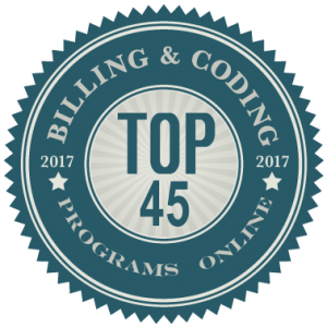 Top 45 Medical Billing and Coding Programs Online