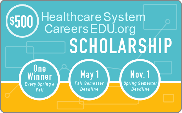 Healthcare Education Scholarshipeducation Scholarship Healthcare Academic Scholarship